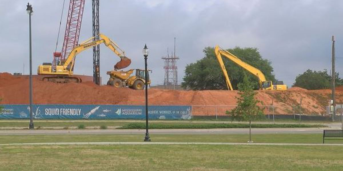 Downtown Gulfport seeing a development boom