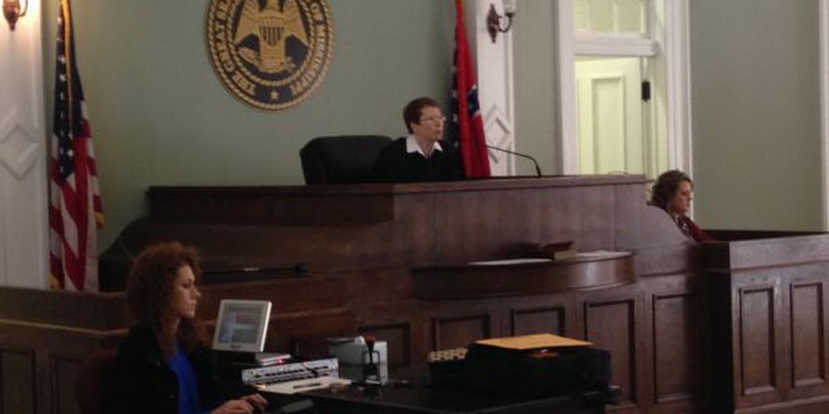 SRHS hearing continued, restraining order remains in place