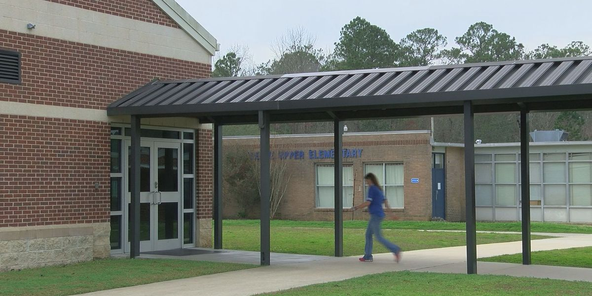 Jackson County's new school superintendent wants to improve district's facilities