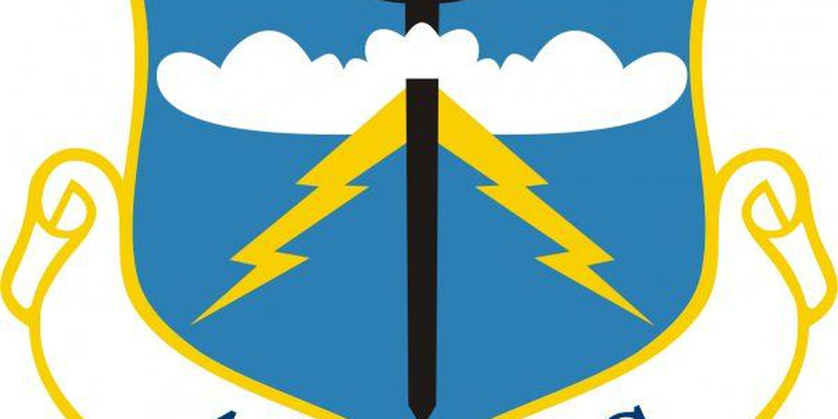 Air Force to hold training exercise on Saturday
