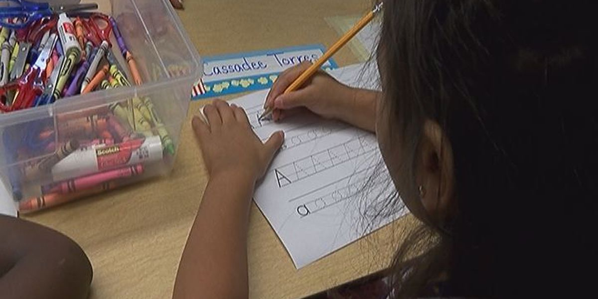 Early Learning Standards help prepare students for kindergarten