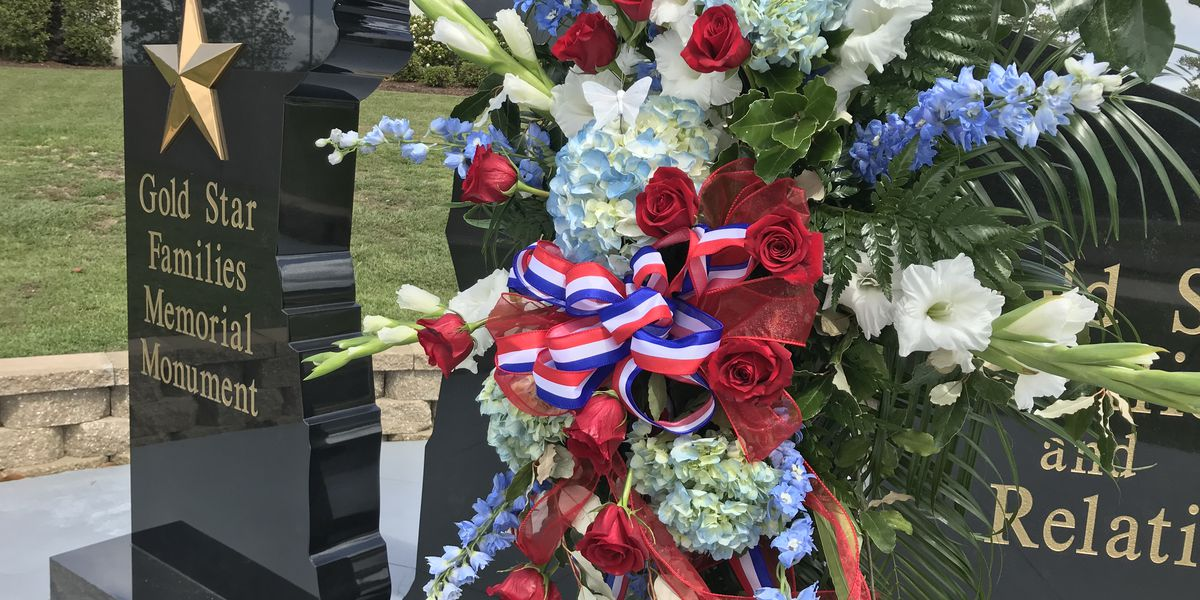 Camp Shelby honors fallen heroes with online Memorial Day Ceremony