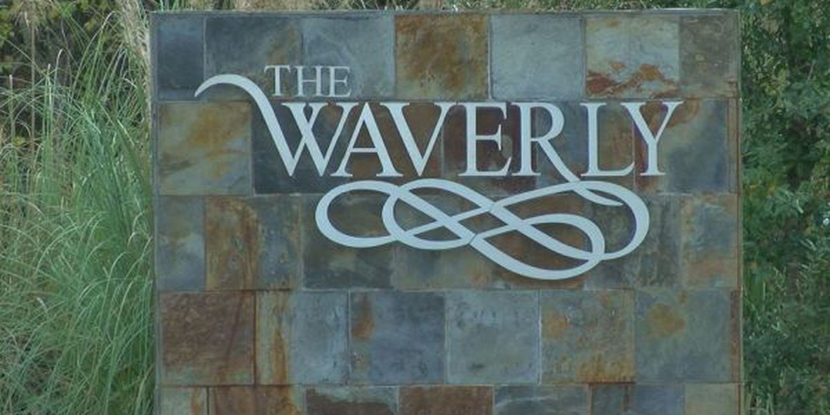 Waverly Apartment attorney says cave-in issues are being addressed