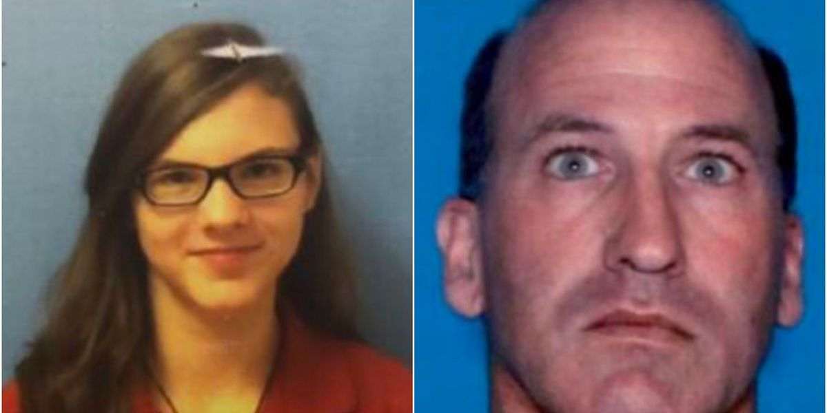 FBI: Missing La. girl may be traveling with 47-year-old Port Barre man