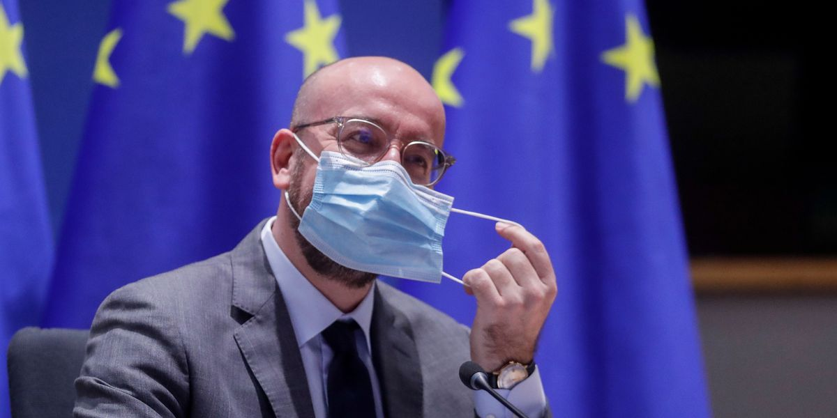 EU struggles, looks for answers to stop spread of new virus variants