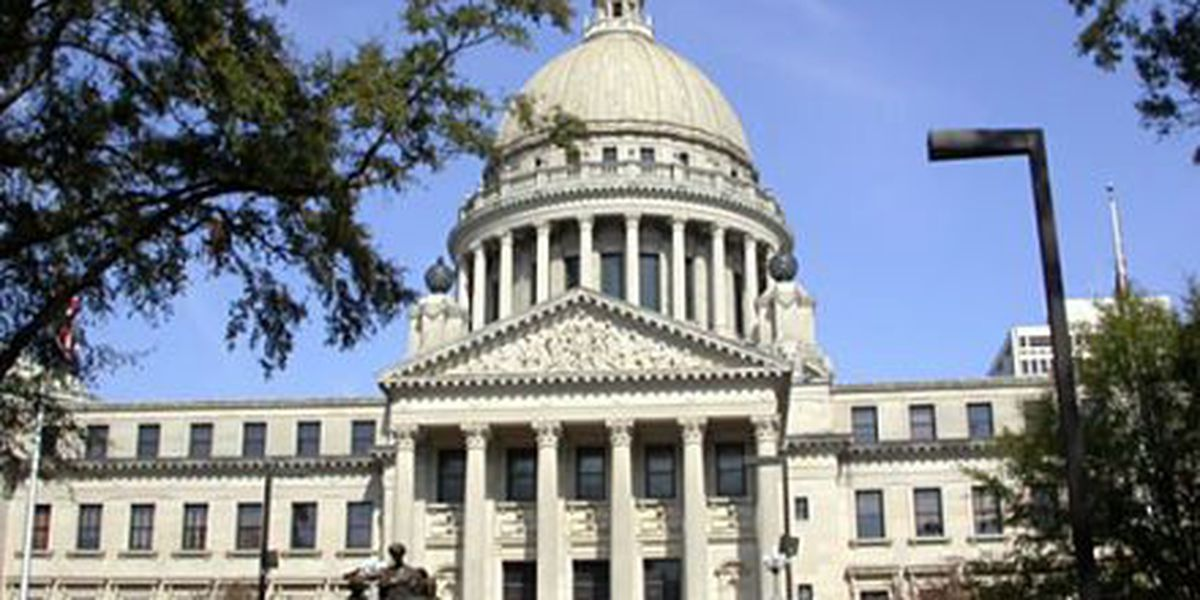 New laws taking effect in Mississippi today