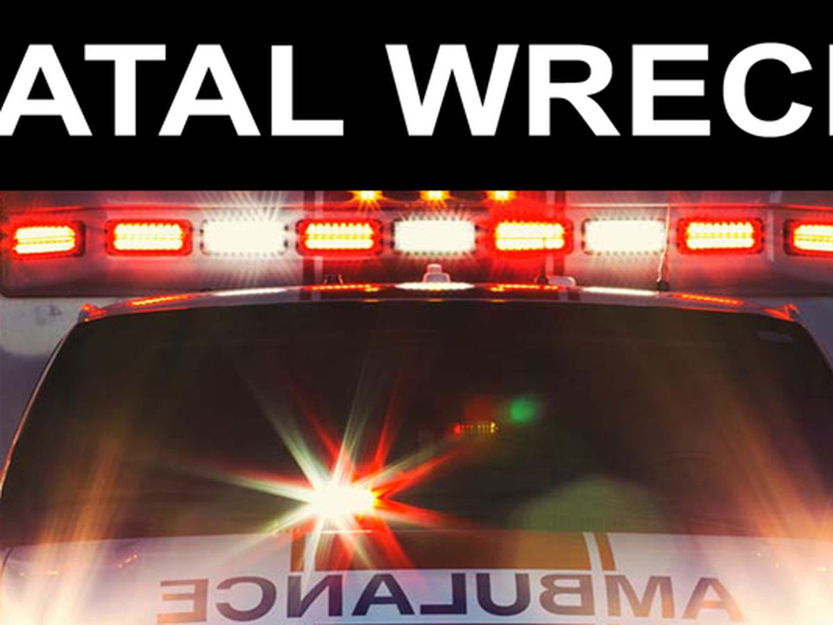 One victim ID released in fatal Highway 49 wreck