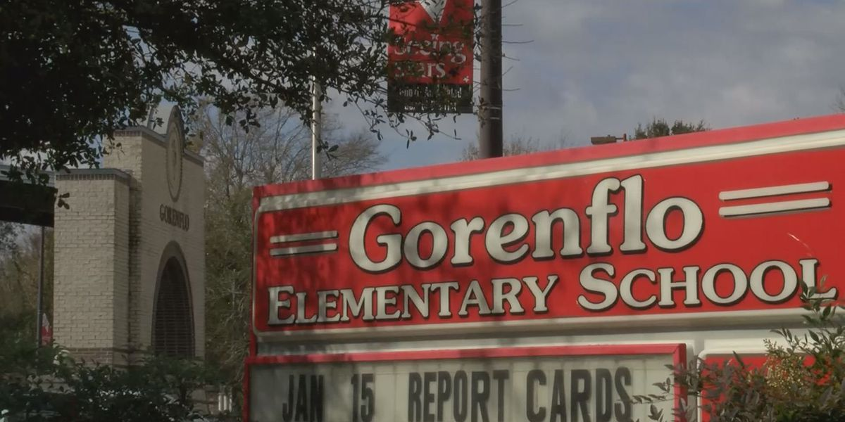 Group alleges mistreatment of special needs students in Biloxi