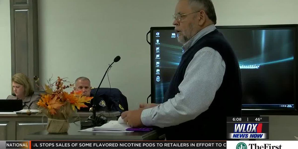 Debate over guns in courthouses continues before Harrison County supervisors