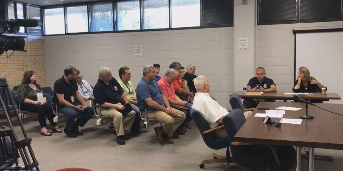 Harrison County sending response team to Florida