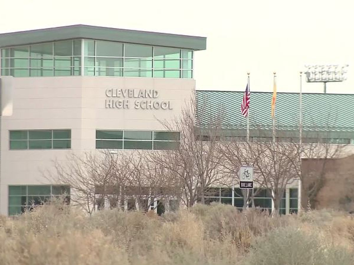 Teenager who fired shot in NM school planned to kill ex-girlfriend, others, police say