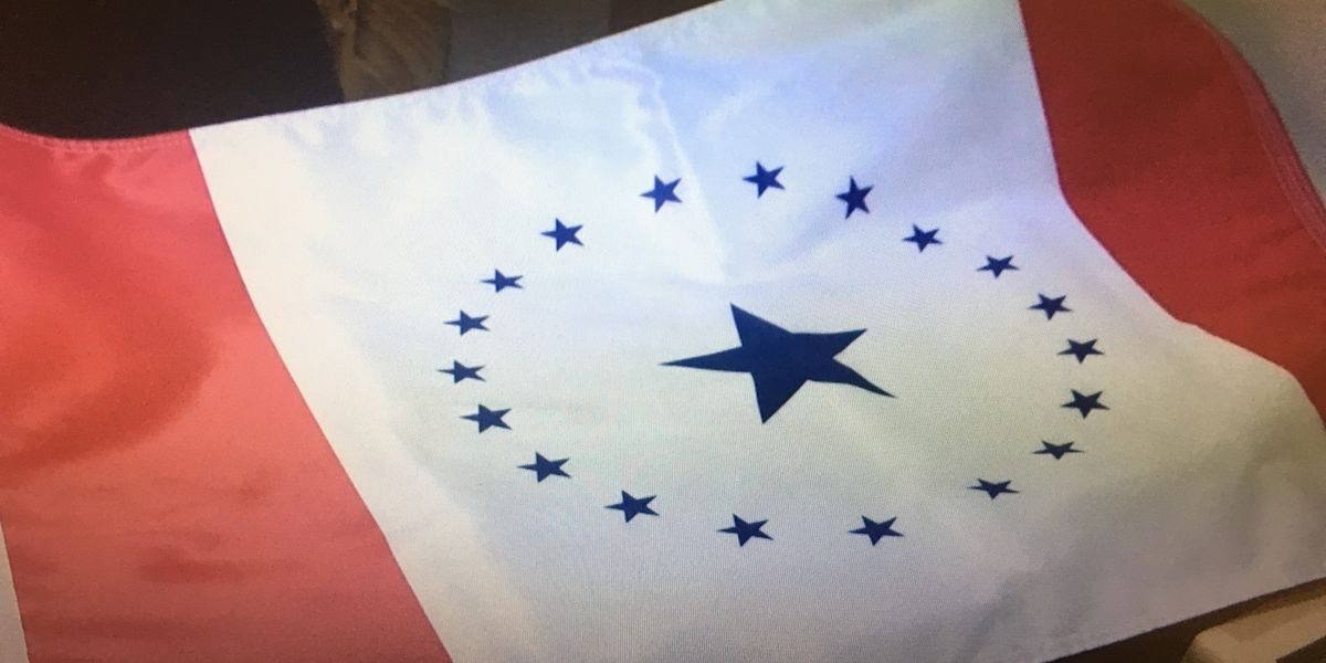 More metro Jackson businesses embracing change for state flag
