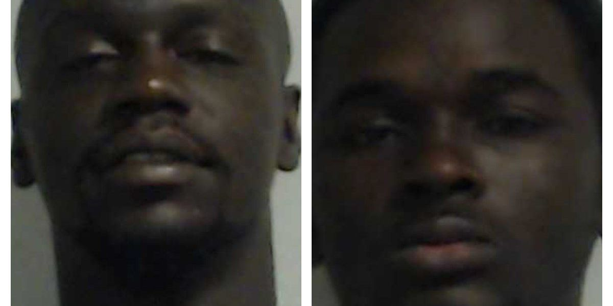 Biloxi man arrested for Robbery, police searching for second suspect