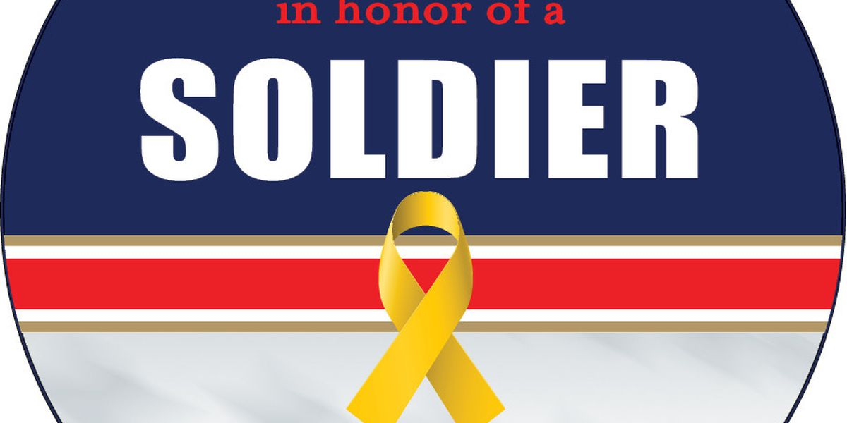 Dedicate your vote to a service-member or veteran on election day