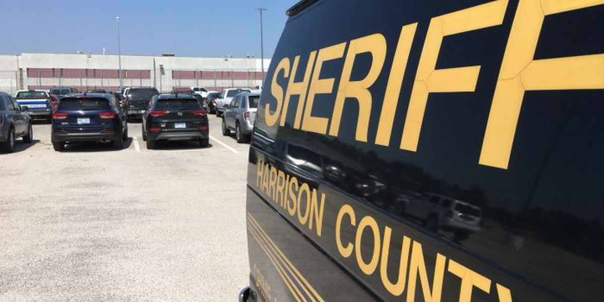 Sheriff claims mix-up landed Harrison Co. jail on federal watch list