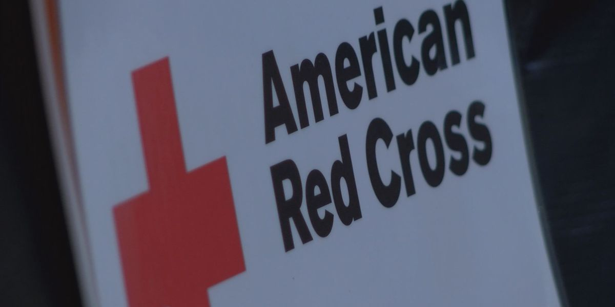 Red Cross holds blood drives for Hurricane Florence relief
