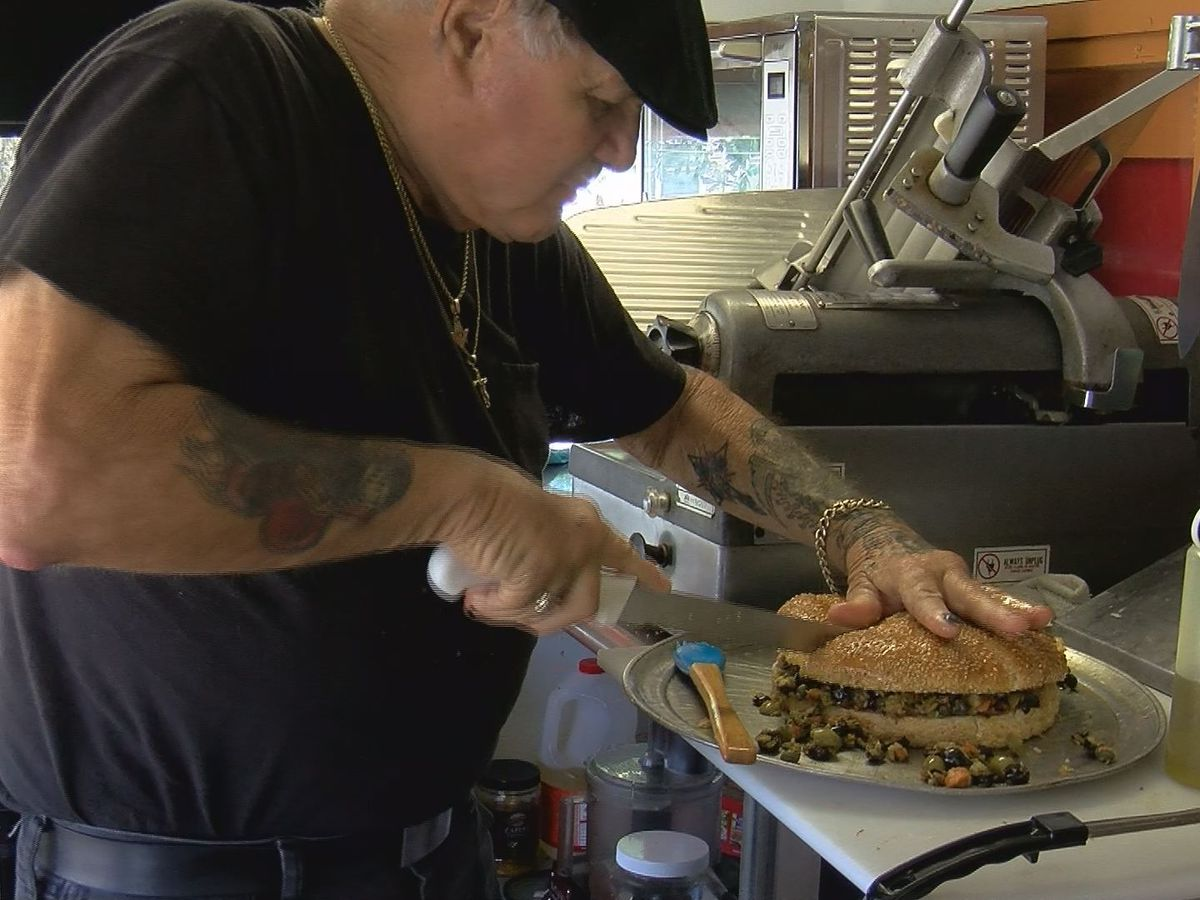 Food trucks popping up in Ocean Springs thanks to new regulations