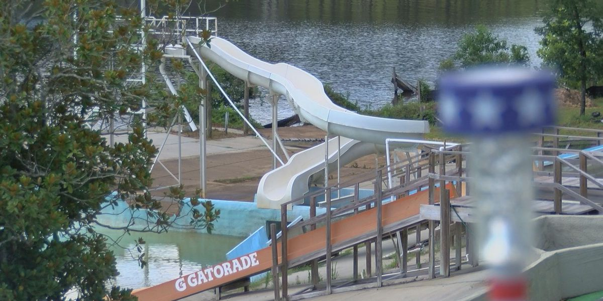 Flint Creek Water Park battling bacteria issue ahead of holiday weekend