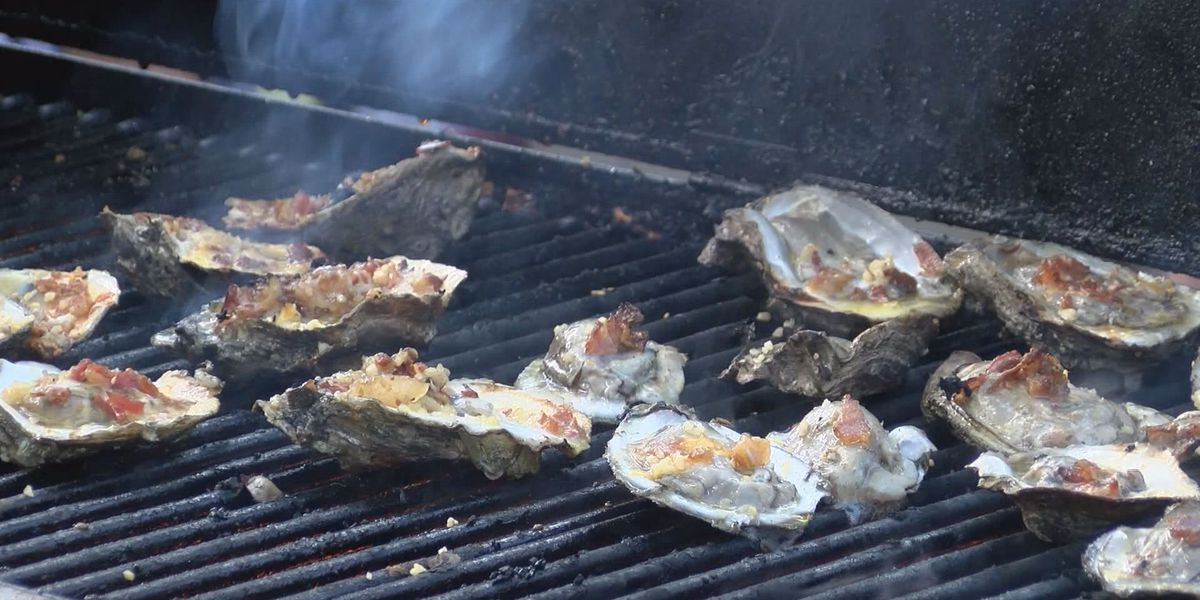 3rd annual oyster event has new venue, more events