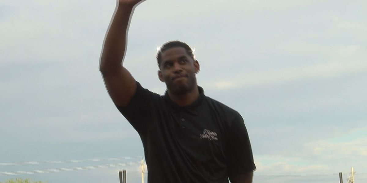 The Quiet Storm: One-On-One with Marques Colston