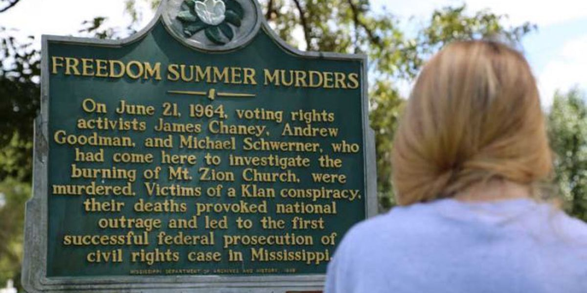 Mississippi Civil Rights Project provides history online