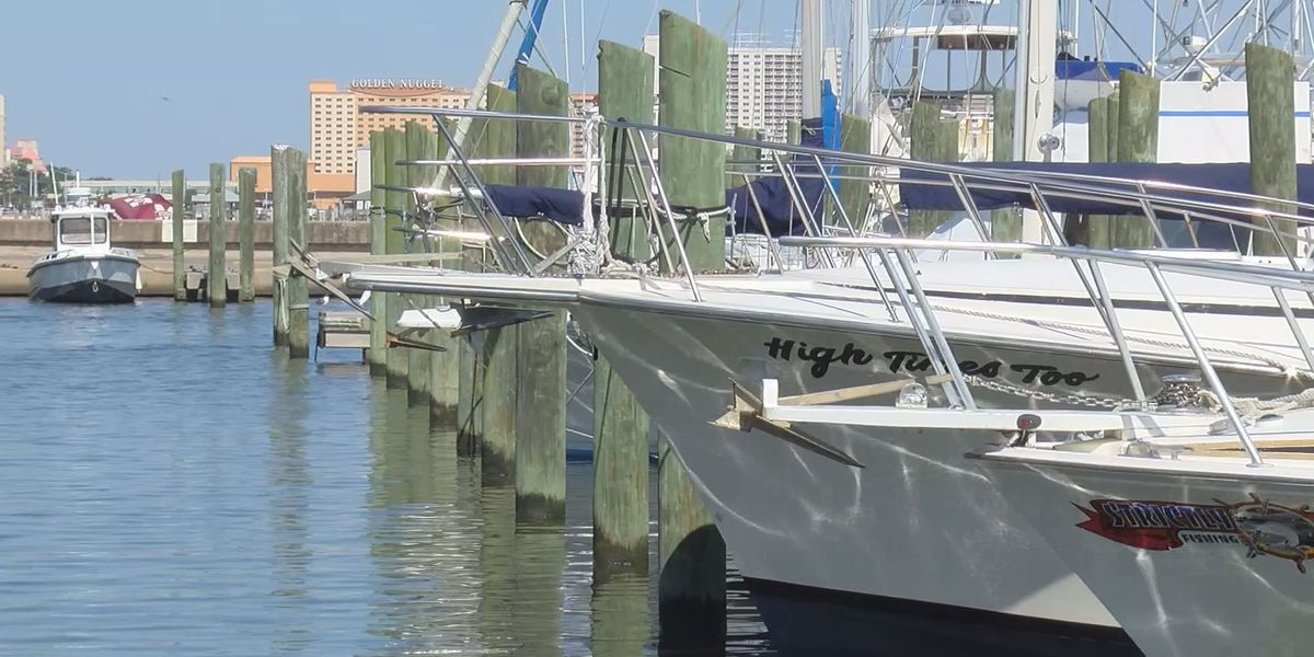 Biloxi boat captain: There's room for Coastal tourism growth