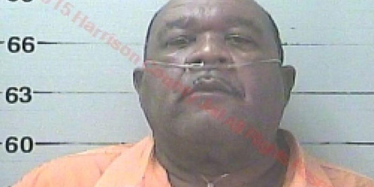 Police: Biloxi man arrested for drugs, violating murder parole