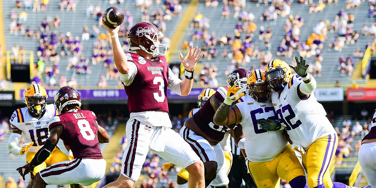 Experience pays off for Mississippi State's record-breaking performance