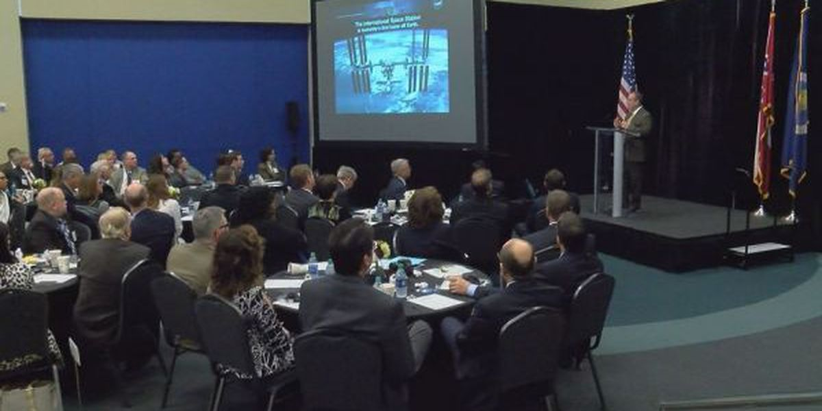 Future of Stennis discussed at annual meeting