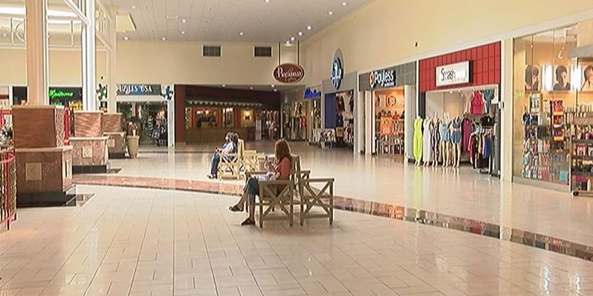 New shoe store coming to Edgewater Mall