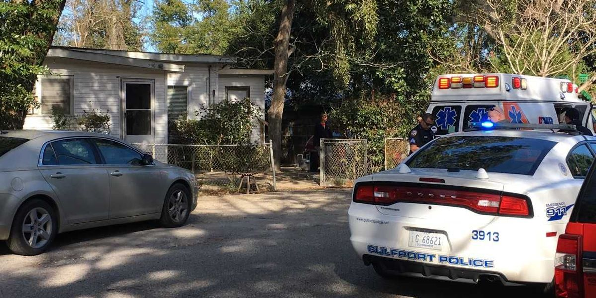 Gulfport Police investigate 2 shootings in less than 12 hours