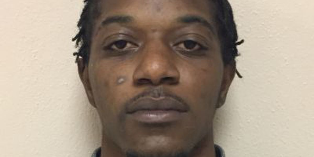 Gulfport murder suspect turns himself in to Bossier City police