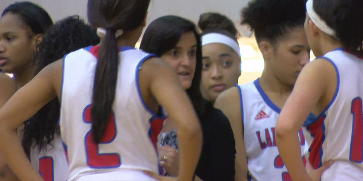 Pass Christian Lady Pirates basketball team is family oriented