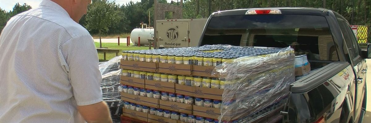 More volunteers headed to Florida to help Hurricane Michael victims