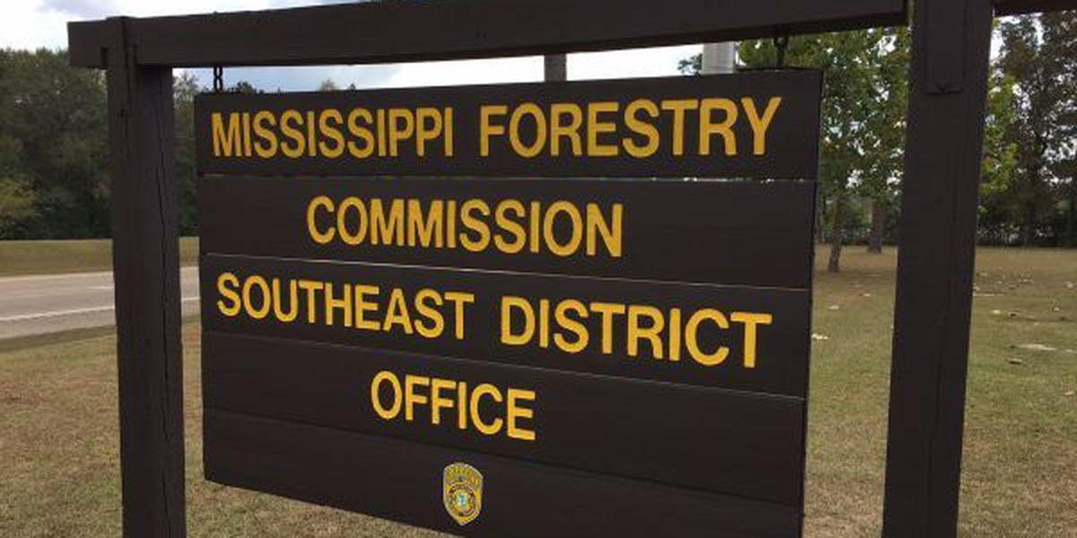 75 MS counties under burn ban