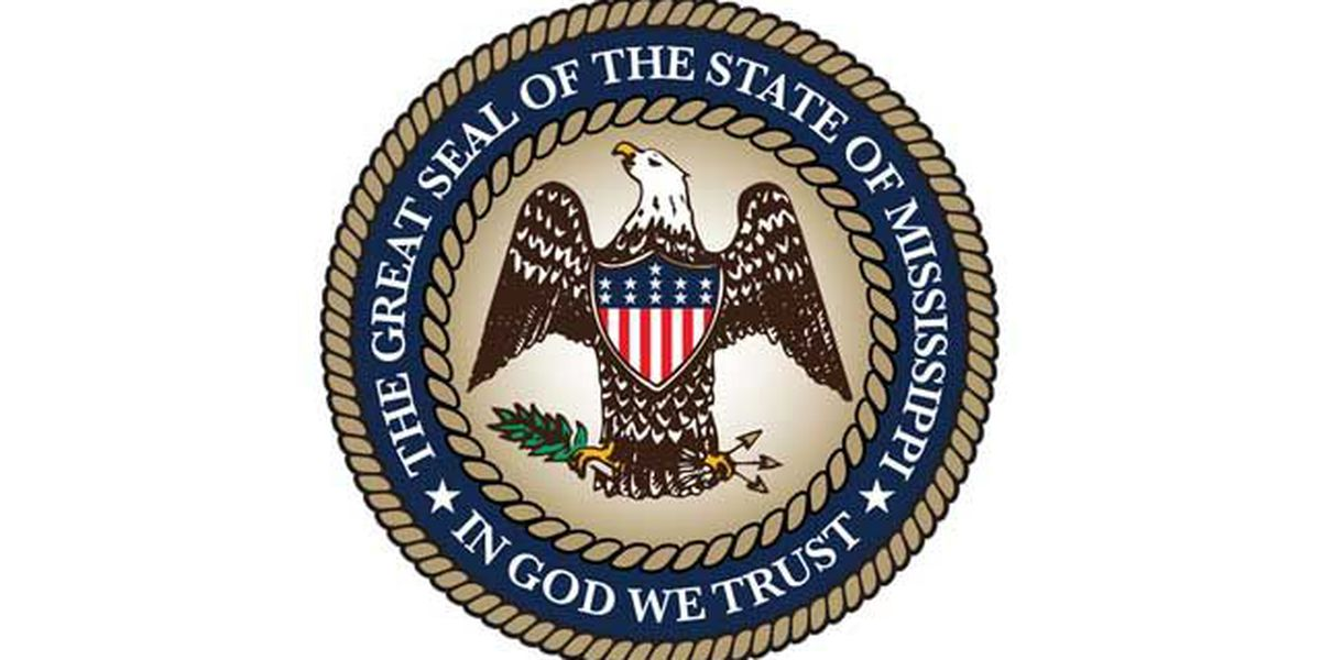 Mississippi adding 'In God We Trust' on new license plate