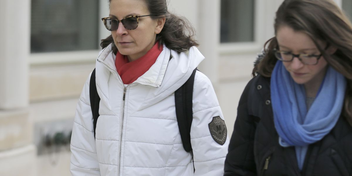 Funding for defense in NY sex-trafficking case questioned