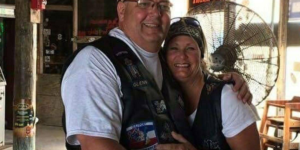 Family, friends still in shock after death of deputy Glenn Roe