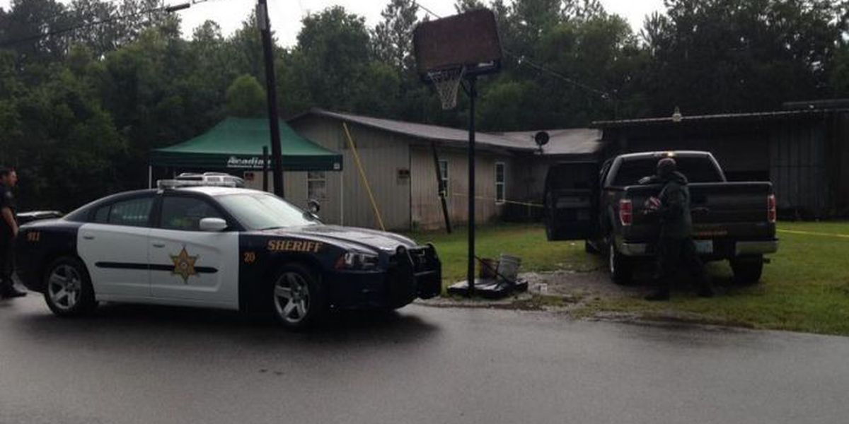MBI takes over officer involved shooting investigation in Latimer