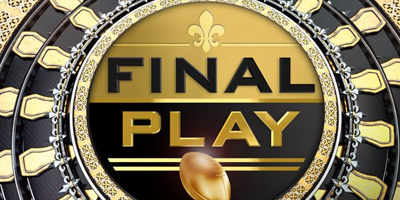 Download our FREE Final Play App