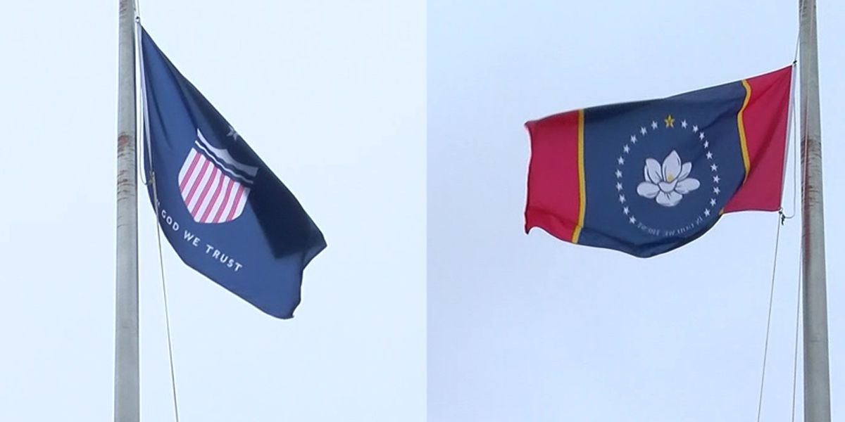 Flag commission axes 3 of final flag designs after display at Old Capitol