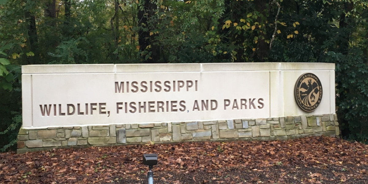 Mississippi Department of Wildlife, Fisheries, and Parks withdraws from Mississippi Wildlife Extravaganza