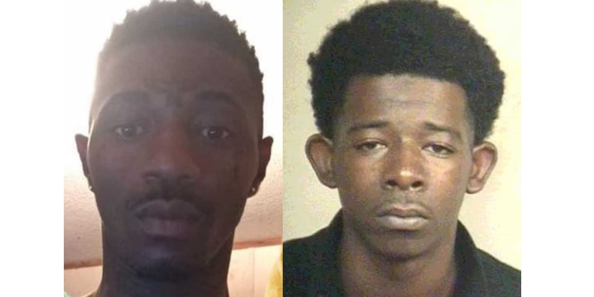 Two inmates back in custody after escaping from Holmes Co. jail