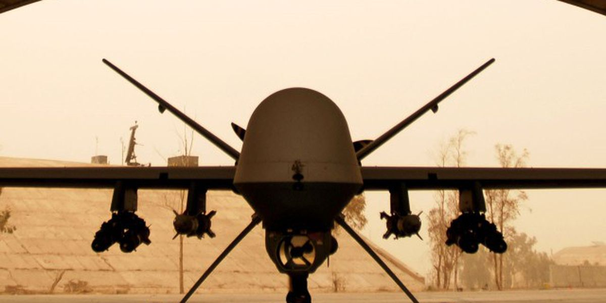Starkville company receives $6.9 million Army contract to curb drone intrusions