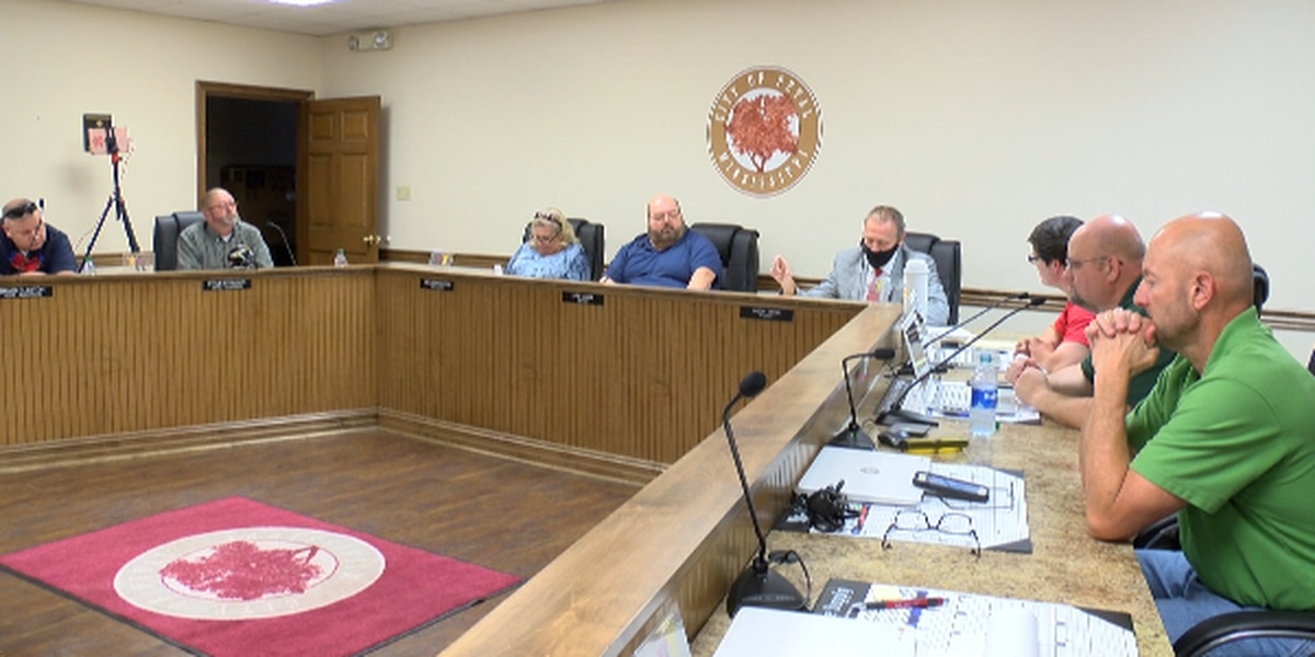 Petal passes ordinance prohibiting targeted residential picketing