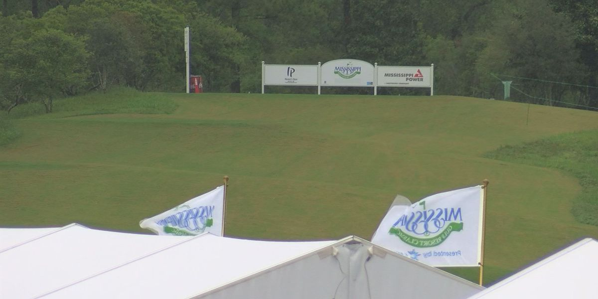 Mississippi Gulf Resort Classic searches for new title sponsor