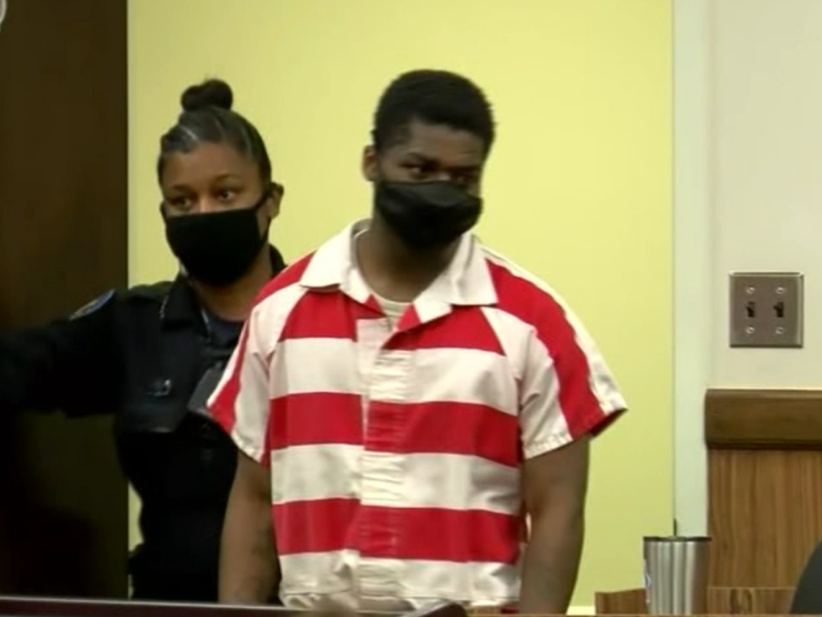 Man convicted in 2019 slaying of Biloxi officer sentenced