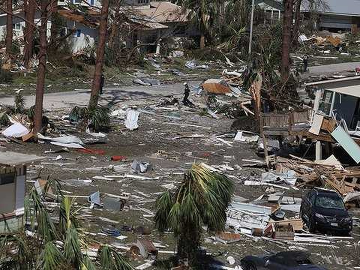 One Coast prepares to send help to victims of Hurricane Michael