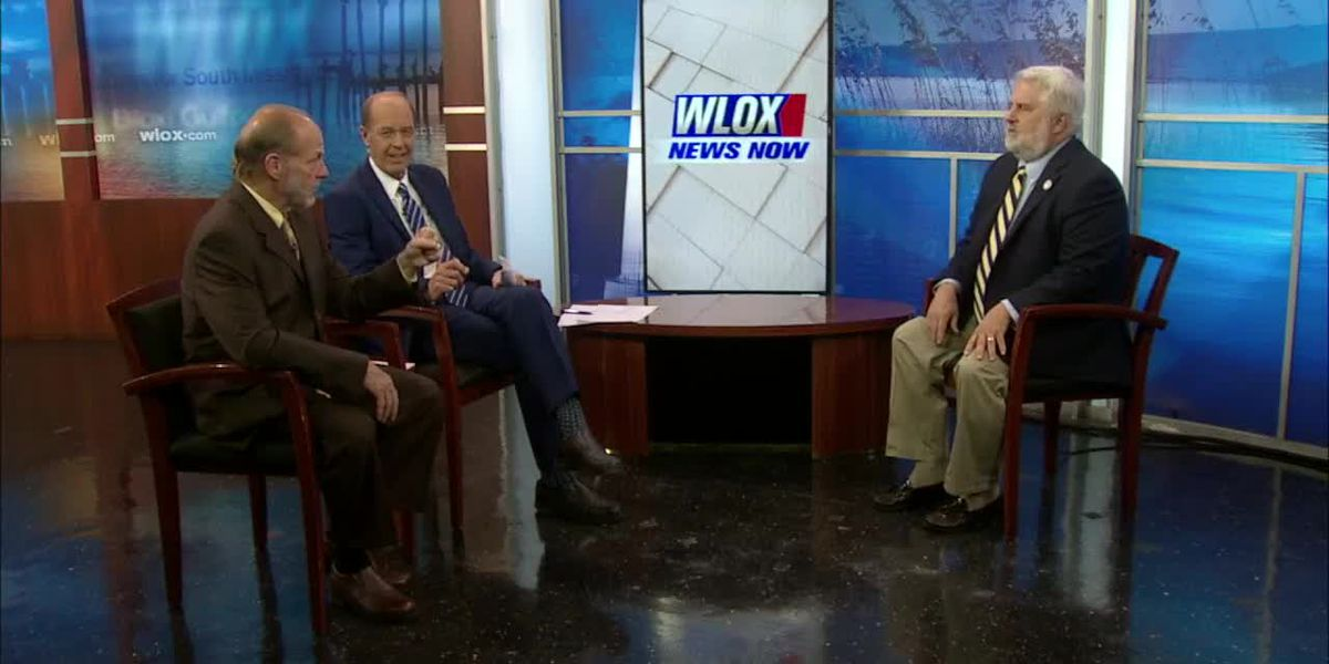 Superintendent East talks about closing Gaston Point Elementary