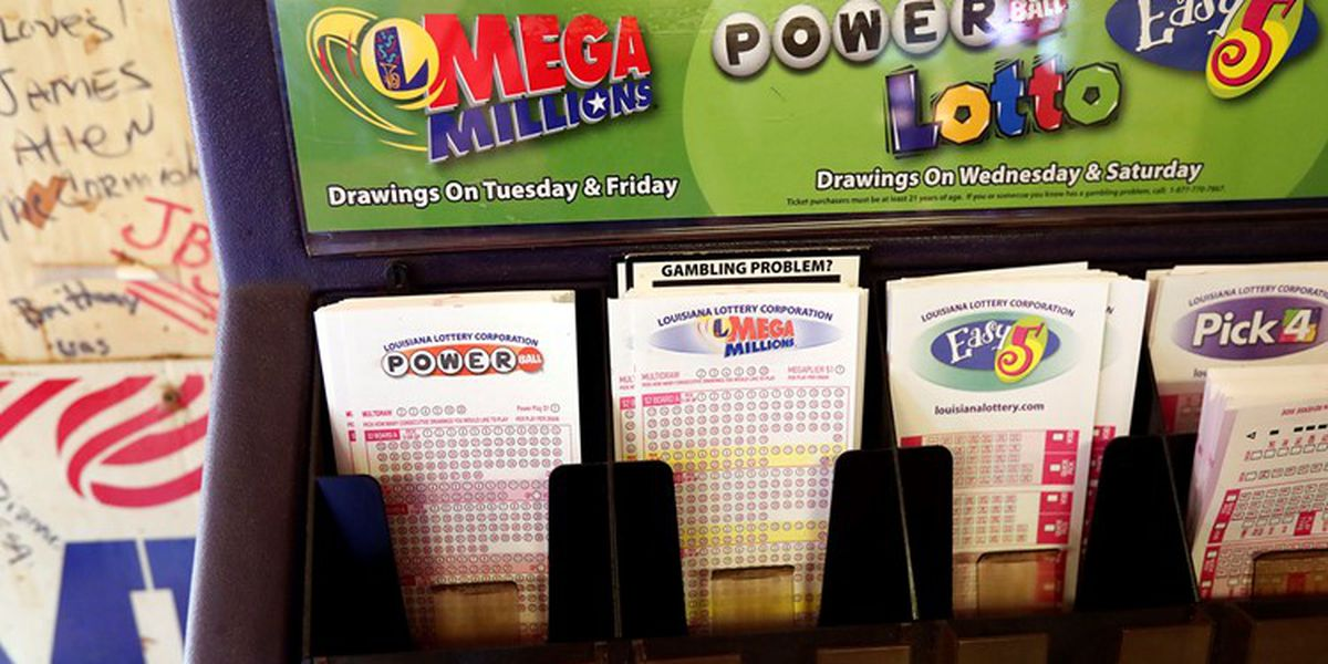 Powerball, Mega Millions tickets now on sale in Mississippi